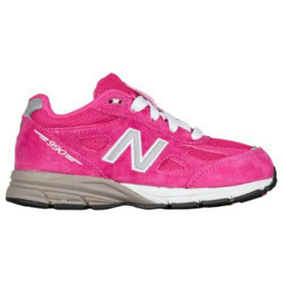 hot new balance shoes